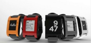 Pebble Watches: An affordable and solid option to Apple