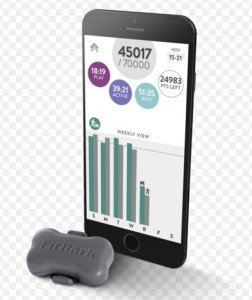 Fitbark Activity Tracker