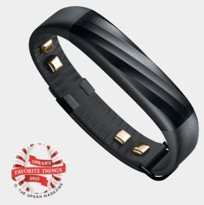The UP3 by Jawbone