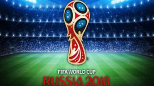 World Cup 2018 image